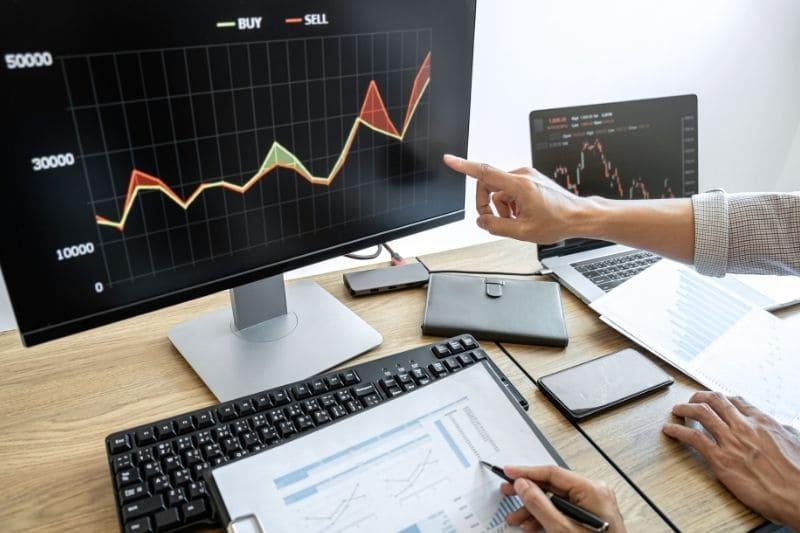 AG Markets Trading Platform