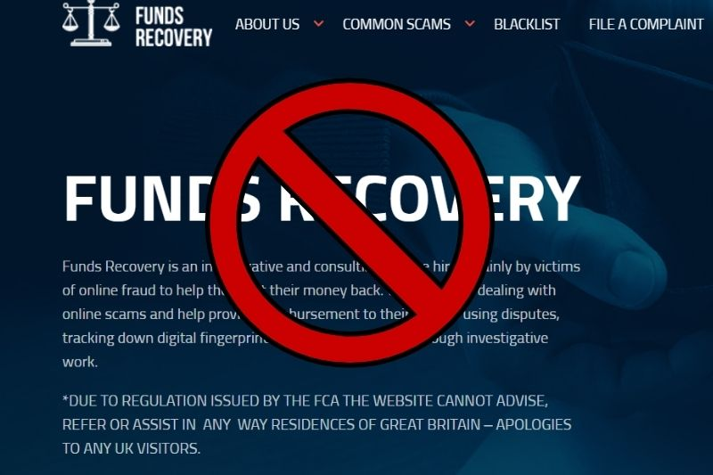 Funds Recovery Review