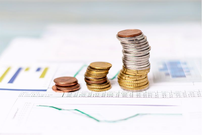 AG Markets Accounts