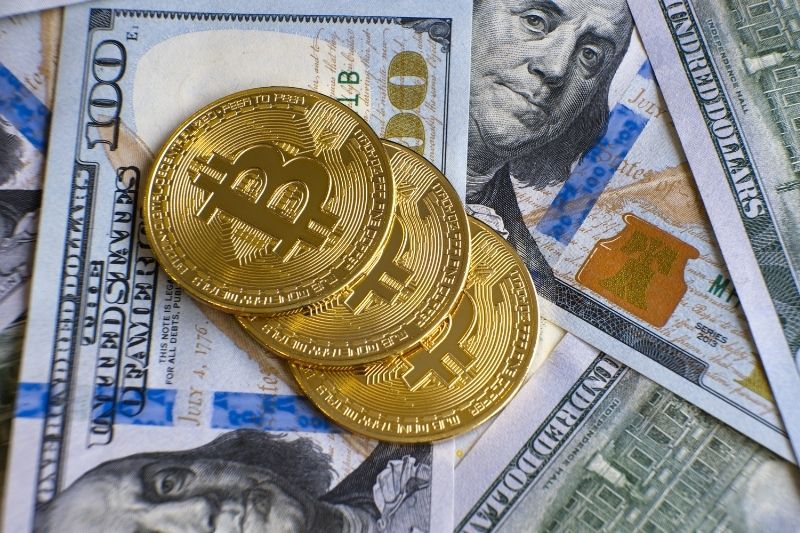 Risks of cryptocurrencies