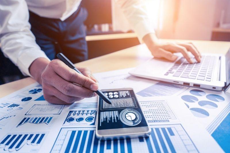 HD Markets Brokerage Fraud