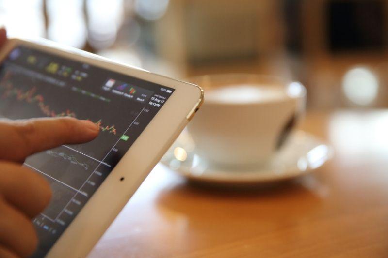 ProfitsTrade Trading Platform