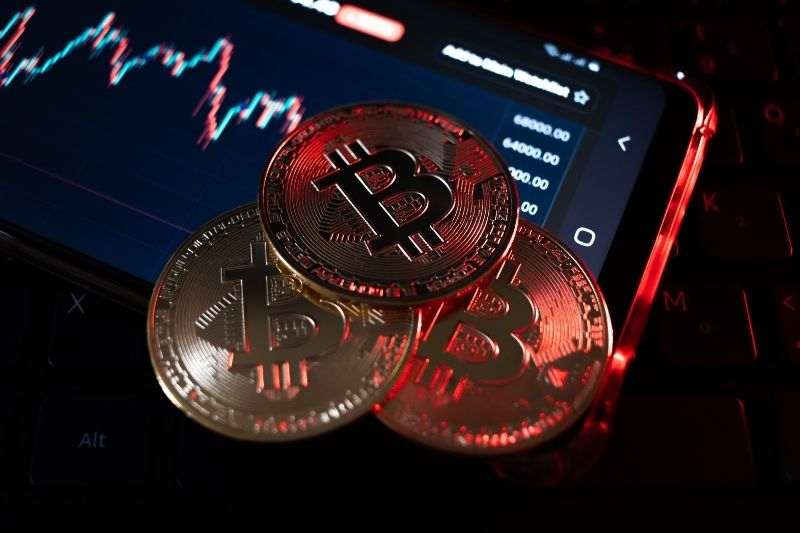 Glare Markets Crypto and Forex Scam