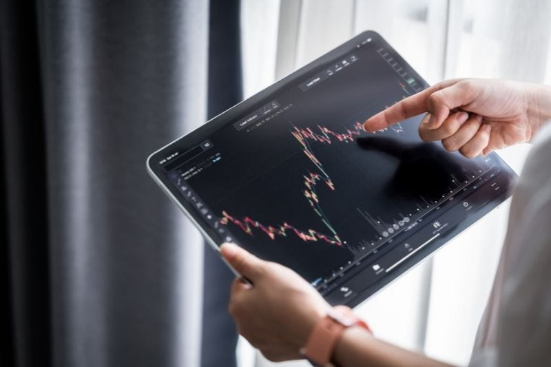 LiteForex Trading Software