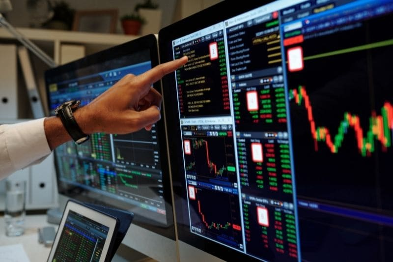 DeltaFX Trading Scam