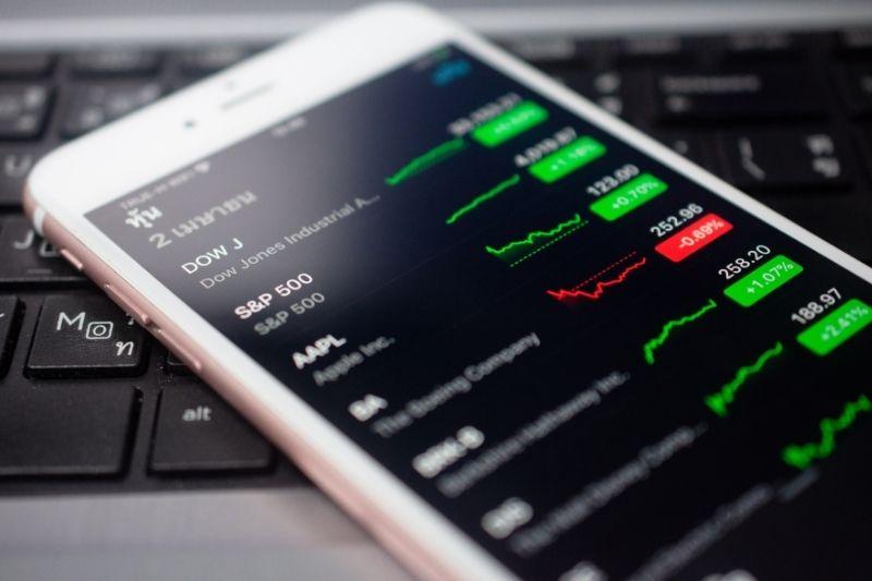 Lirunex Mobile Trading