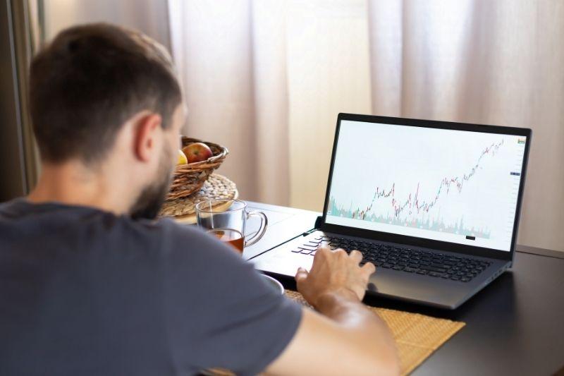 SagaTrade trading assets